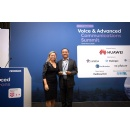 Huawei Single Voice Core Won Two Awards at the Voice & Advanced Communications Summit