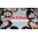 Holiday Magic (And Music) Comes to Life in 'Let It Snow' Exclusive Spotify Playlists