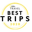 National Geographic Announces Best Trips of 2020