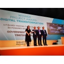 Huawei Customers Win Digital Transformation Award and Six Finalist Awards at SCEWC 2019