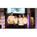 Team Adelaide Bio AUV wins the Ericsson Innovation Awards 2019