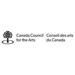 Presented in partnership with the Canada Council for the Arts.