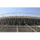 World's Largest Cricket Stadium Opens in Ahmedabad