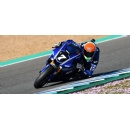 YART Yamaha back out on track