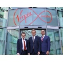 Virgin Media to bring gigabit broadband to more than a million homes across the West Midlands