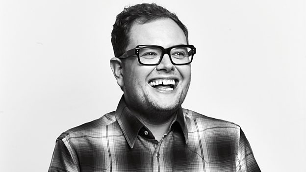 Alan Carr To Present Second Series Of Bbc Two S Interior Design Masters Webwire