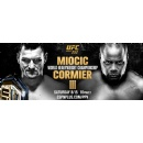UFC 252: Miocic vs. Cormier III has Heavyweight Championship and Legacy on the Line, exclusively on ESPN+, ESPN and ESPN Deportes