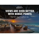 Earn Bonus Points Quicker and Be Inspired With Marriott Bonvoy's Summer/Fall Promotion