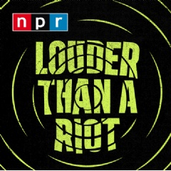 Louder Than A Riot traces the collision of rhyme and punishment in America.
