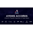 NASA, International Partners Advance Cooperation with First Signings of Artemis Accords