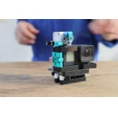 Say Cheese! Inventor Simone Giertz Creates Robot-Powered Dog Selfie Booth With LEGO® MINDSTORMS®