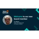 Jo Johnson joins Tech Nation's Board