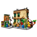 Step Up To The Brand-New LEGO® Ideas 123 Sesame Street