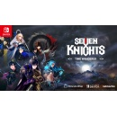 Seven Knights – Time Wanderer –, Netmarble's First Release on Nintendo Switch, Launches on November 5