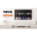 Vevo expands global reach through partnership with NetRange that further accelerates the app driven renaissance of Music video on the TV