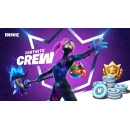 The Ultimate Fortnite Offer: Announcing Fortnite Crew
