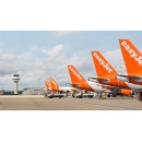 easyJet sees growing confidence for travel following ease of UK restrictions