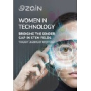 Zain Group publishes insightful report on 'Women in Technology- Bridging the Gender Gap in STEM Fields'