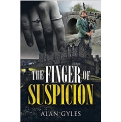 The Finger of Suspicion by Alan Gyles