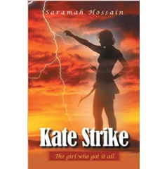 """Kate Strike"" by Saramah Hossain"