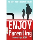 """Enjoy Parenting"" Book Free to Download for One Week (4/6/20)"