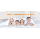 The Best Mattress Toppers 2020