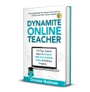Leading Educator and Author shares secrets and strategies to successful online teaching in today's COVID-19 world
