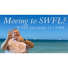 Moving to SWFL? 6 tips to make it easier