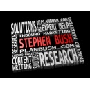 AEX and Stephen Bush Expand Content Research and Inbound Marketing Services
