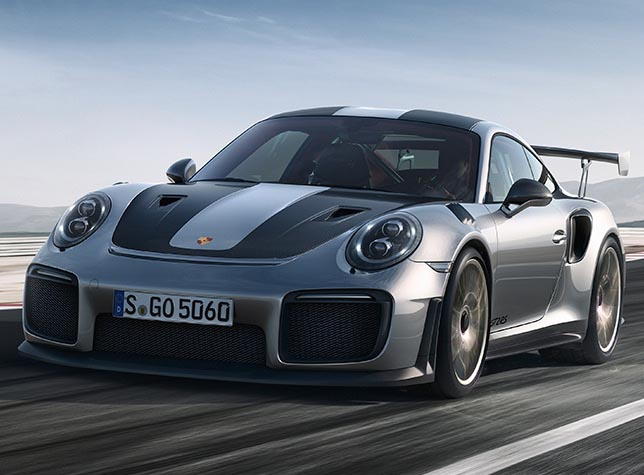Porsche 911 GT2 RS: Nightmarish Debut Blamed On Driver