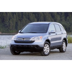 2007 Honda CR-V (EX-L with Navigation)