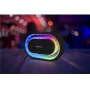 Creative Launches Creative Halo™: A Portable Bluetooth® Speaker with 16.8 Million Colour Light Show