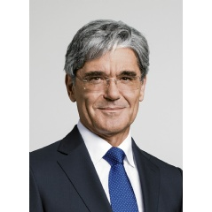 President and Chief Executive Officer of Siemens AG