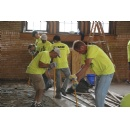 BASF employees volunteer to create positive change in Detroit's Durfee community