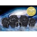 Casio to Release BIG BANG BLACK 35th Anniversary G-SHOCK Collection