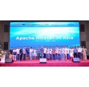 Huawei Held the First Apache HBaseCon Asia, Driving Big Data Industry Growth Together with Industry Experts