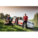 Mercedes-Benz Vito 4x4 a reliable partner in mountain rescue in Poland