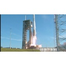 NASA Successfully Launches Latest Communications Satellite