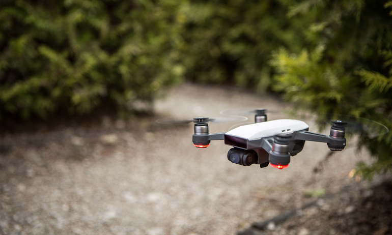 DJI Spark Drones Won't Work Without This Crucial Update