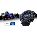 Casio to Release EDIFICE Scuderia Toro Rosso Limited Edition Watch