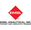 EMSL Corporate Headquarters Receives Updated State of North Carolina Drinking Water Certification