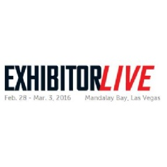 EXHIBITORLIVE is taking place through Thursday in Las Vegas
