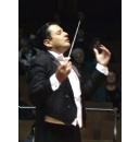 Boulder Concert Band Selects Rafael Antonio Rodriguez as Music Director and Conductor